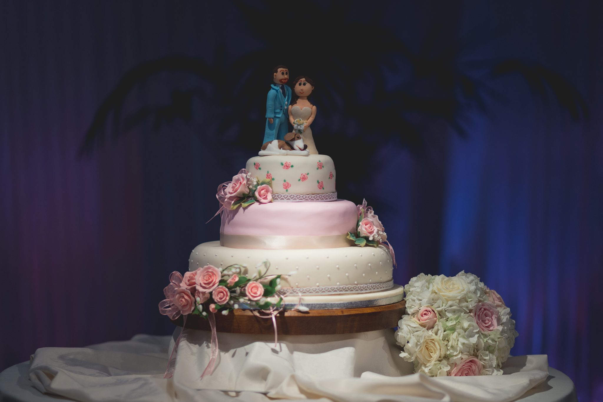 Cheshire Wedding Photographer - Jordan and Jack