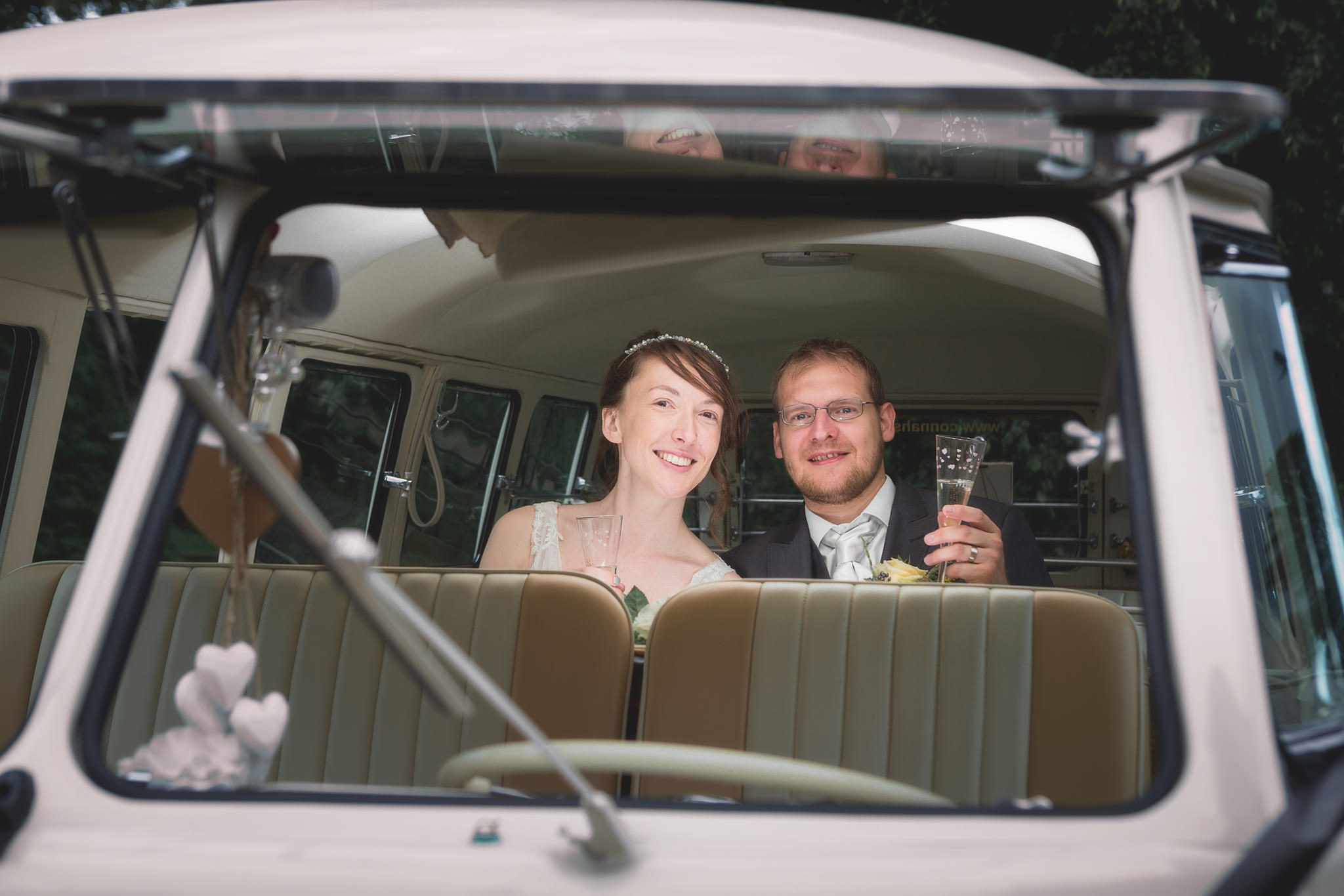 Derbyshire Wedding Photographer - Helen and Rik
