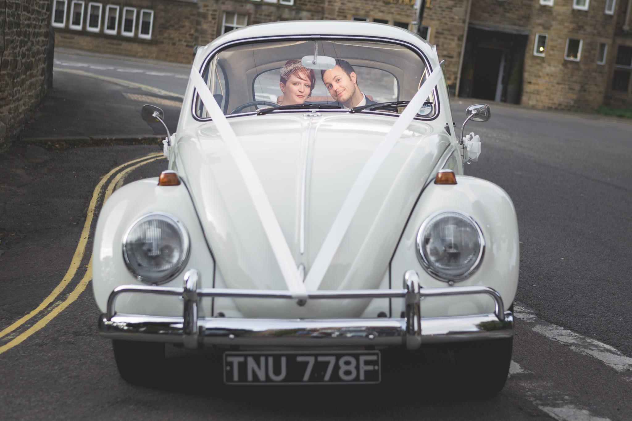 Derbyshire Wedding Photographer - Hathersage
