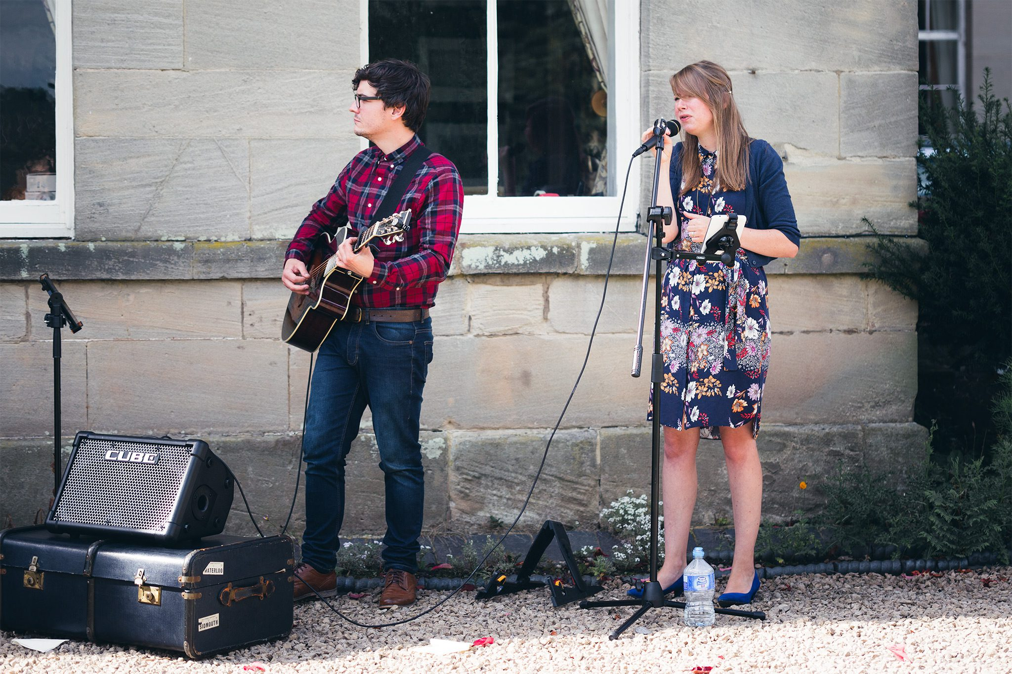 Replay Acoustic Duo
