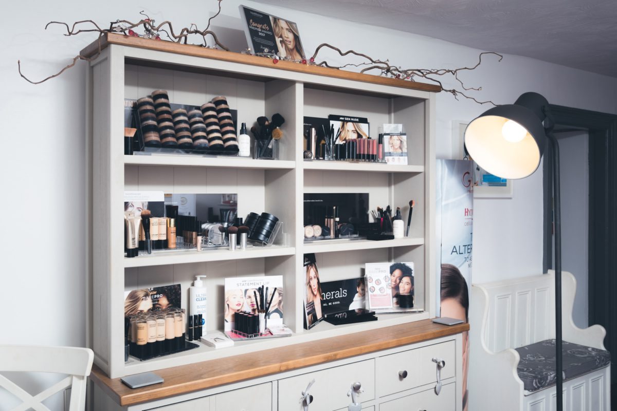 Business Premises - Beauty Salon