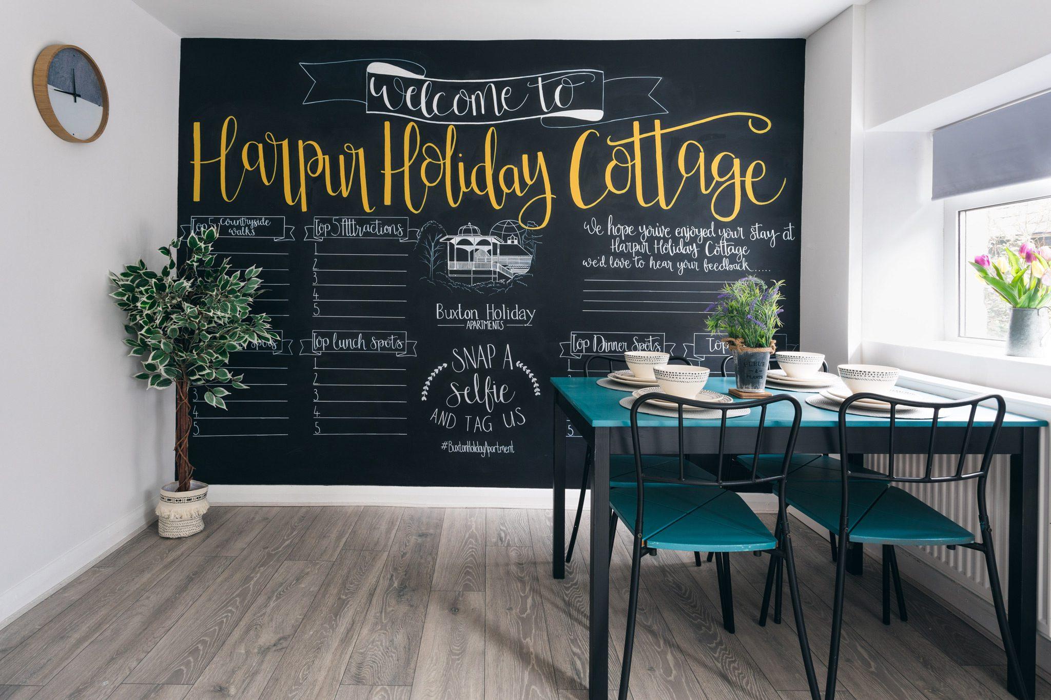 Luxury Property Photography - Kitchen