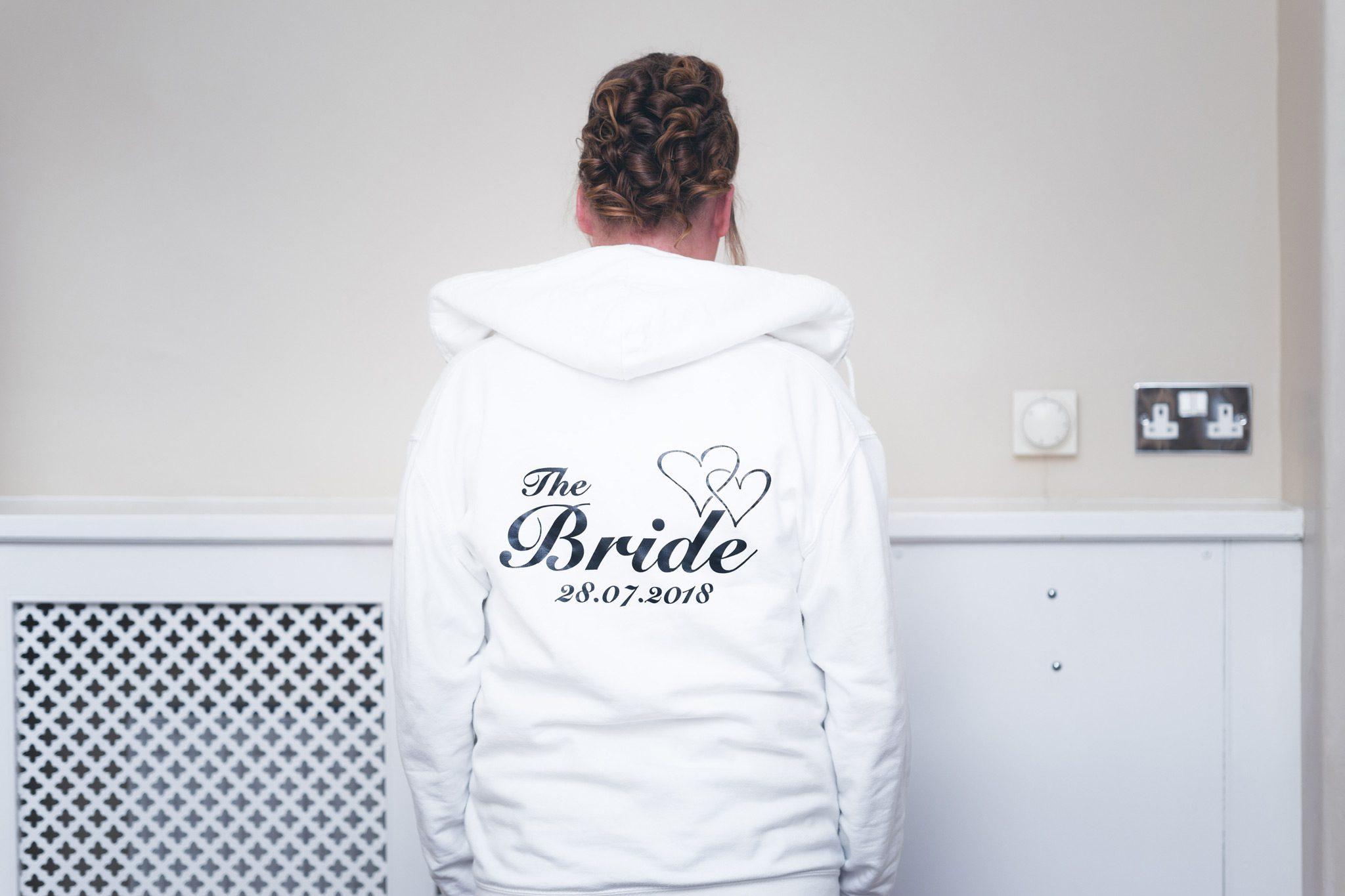 Leewood Hotel Bride Prep