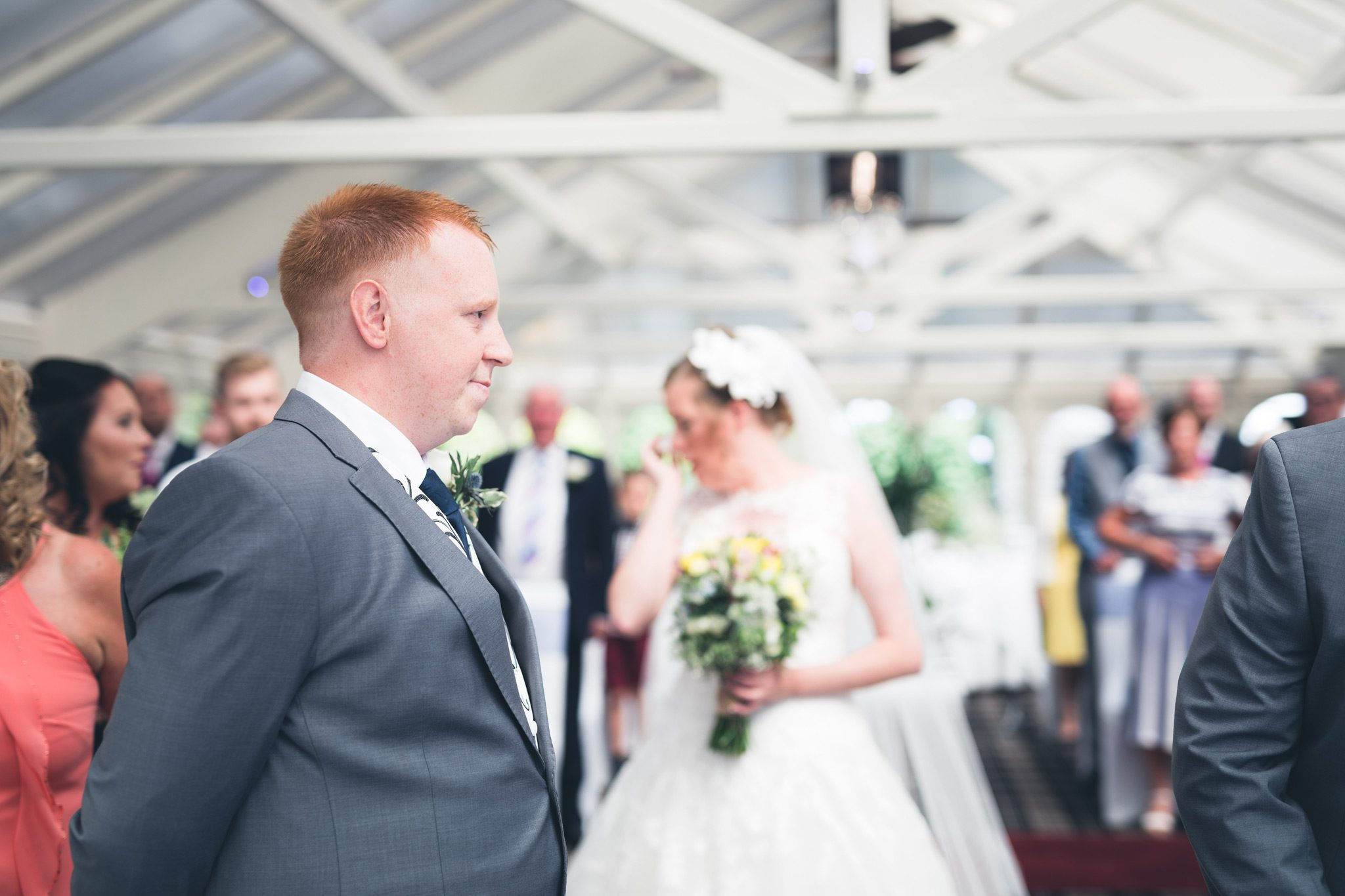 Wedding Leawood Hotel, Buxton