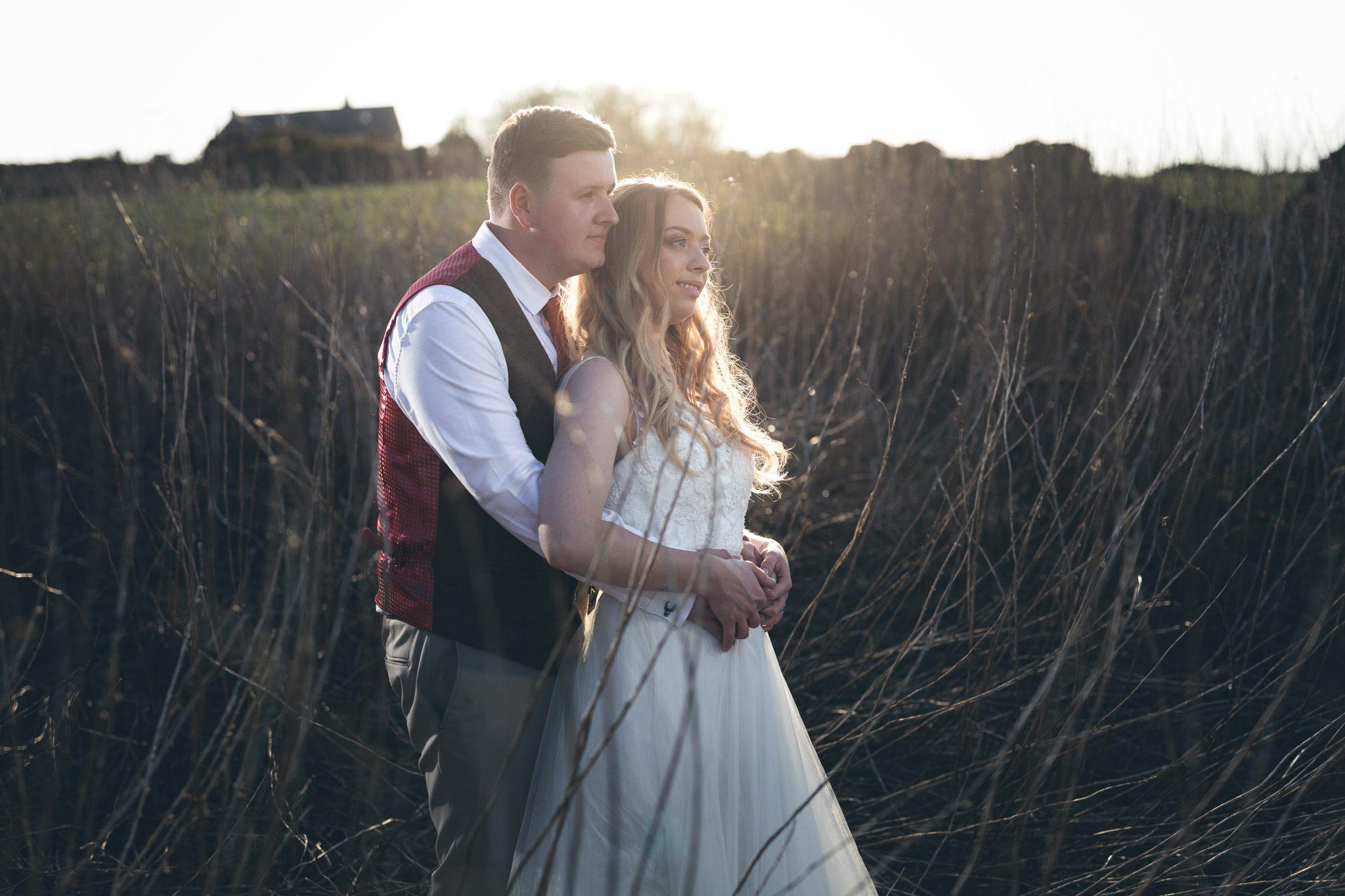 The Fox and Goose Inn Wedding Photos