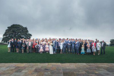 Heaton House Farm Group Shots