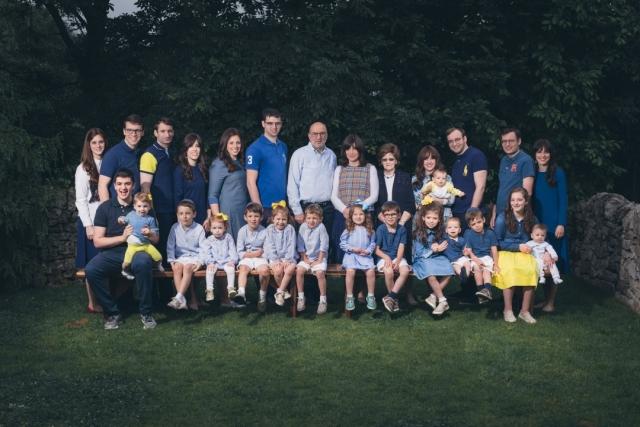 Family Photoshoot Buxton