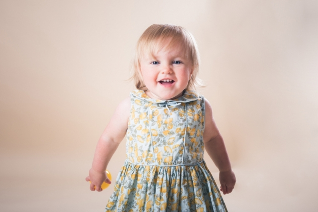Toddler Photography in Buxton