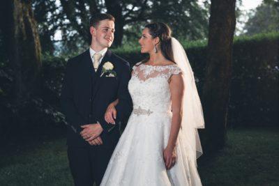 Jess and Jake Buxton Wedding